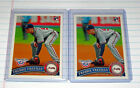 2011 Topps Opening Day 70 Freedie Freeman Rookie RC Lot (x2)