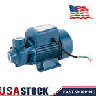 1 2 HP Centrifugal Electric Clear Water Pool Pump Tool Industrial Pond Farm Pump