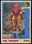 1955 Topps All-American Football Cards 6