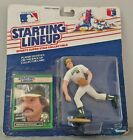 1989 ROOKIE STARTING LINEUP - SLU - MLB - DENNIS ECKERSLEY - OAKLAND ATHLETICS