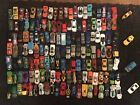 Hotwheels Lot Of 150 Loose CarsReal Riders Treasure Hunts Error Cars and Mire