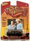 164 Dukes of Hazzard General Lee BLACK 1969 Dodge Charger Hazard Rare