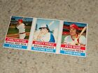 Carlton Fisk Cards, Rookie Card and Autographed Memorabilia Guide 19