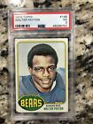 Walter Payton Football Cards, Rookie Card and Autograph Memorabilia Guide 15