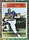 Top 10 Football Rookie Cards of the 1960s 16