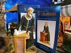 Fontanini Zacchaeus the Tax Collector 5 Inch 54116 Nativity Set Heirloom