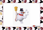 Hallmark 2020 Frosty the Snowman Christmas Ornament New with Box
