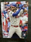 2020 Topps MLB NYC Store Exclusive Baseball Cards 21