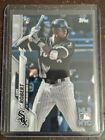 2020 Topps MLB NYC Store Exclusive Baseball Cards 22