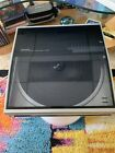 Technics SL J2 Direct Drive Linear Tracking Turntable System Rare Tested  Works