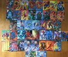1995 Fleer Ultra Spider-Man Trading Cards 13
