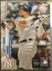 2020 Topps MLB NYC Store Exclusive Baseball Cards 14