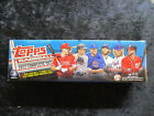 2017 Topps Baseball Retail Factory Set 700 Cards Plus 5 Rookie Variation Cards