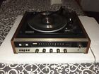 Vintage Fisher 120 RARE Stereo System Turntable Vintage Receiver made in japan