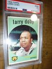 Top 10 Larry Doby Baseball Cards 27