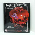 Reference book The Art of French Glass 1860 1914 1980 First edition Art