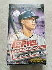 2017 Topps Update Hobby Box New Factory Sealed Wax BELLINGER JUDGE MONCADA VOIT!