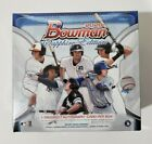 2020 Bowman Sapphire Edition Hobby Baseball Box  BRAND NEW & FACTORY SEALED!