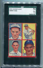 1935 Goudey Baseball Cards 37