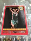 Giannis Antetokounmpo Rookie Card Guide 15