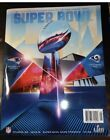 Ultimate Guide to Collecting Super Bowl Programs 8