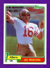 Top 10 Football Rookie Cards of the 1980s 30