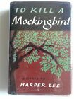 Harper Lee To Kill a Mockingbird Signed plate1960 6th print w orig DJ VG VG