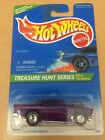 Hot Wheels 1996 57 CHEVY Treasure Hunt 7 12 New in Box Sealed H227