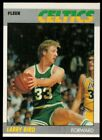 1987-88 Fleer Basketball Cards 33