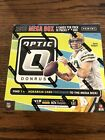 2016 Donruss Optic Football Mega Box. Sealed Box. 💥💥💥