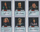 Bazinga! See the First 2013 Cryptozoic Big Bang Theory Season 5 Autographs 25