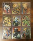 1995 Fleer Ultra Spider-Man Trading Cards 42