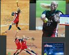 Jennie Finch Cards and Autographed Memorabilia Guide 43