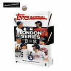 2019 Topps Baseball Complete Factory Set Exclusive Cards 17