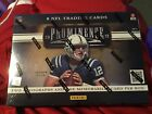 2012 Prominence Football Hobby Box 2 AUTO 1 Jersey Russell Wilson Andrew Luck RC