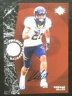 2013 SP Authentic Football Cards 5