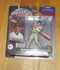 New in package 2001 MLB Starting Lineup 2 Shawn Green LA Dodgers figure Hasbro