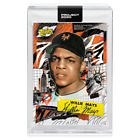And the Bracket Battle Champion for the Best Topps Baseball Set Ever Is... 30