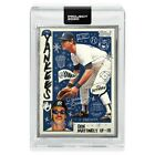 Topps Project 2020 #333 Don Mattingly by Sophia Chang Artist Proof 20