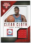 2014-15 Panini Totally Certified Basketball Cards 7