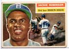 Jackie Robinson, Lou Gehrig and Jim Thorpe Part of Legends Deal for Panini 21