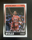Top Scottie Pippen Cards to Add to Your Collection 16