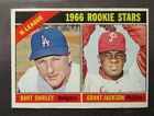 Top 10 Baseball Rookie Cards of the 1960s 25