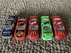 NASCAR 2008 2013 Jamie McMurray 164 Diecast Lot Of 5