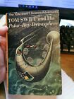 tom swift and his polar ray dynasphere rare 1964 first edition hardback sci fi