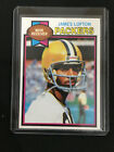 James Lofton Cards, Rookie Card and Autographed Memorabilia Guide 15