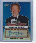 Harrison Ford Autograph Card Collecting Guide and Checklist 19