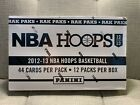 2012-13 NBA Hoops FACTORY SEALED Rak Pack Box - Leonard, Davis, Butler ROOKIES