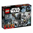 Lego Star Wars The Birth of Darth Vader 75183 Free Ship w Tracking New Japan