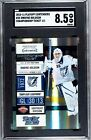 Panini Releases 2010-11 Playoff Contenders Hockey Rookie Short Prints 9